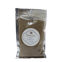 Picture of CUMIN 120GM