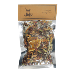 Picture of ENERGY TEA 80GM
