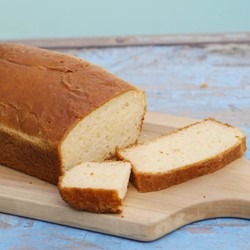 Picture of GLUTEN FREE LOAF 750GM