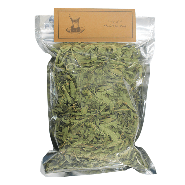 Picture of MELISSA GREEN TEA 50GM