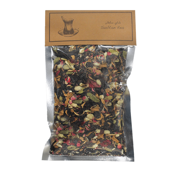 Picture of SULTAN TEA 80GM