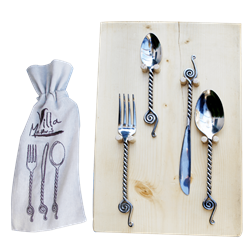 Picture of VILLA MAMAS CUTLERY SET