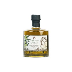 Picture of MAMAS EXTRA VIRGIN OLIVE OIL 250ML
