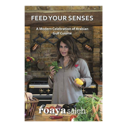 Picture of FEED YOUR SENSES MAMA'S COOKBOOK (ENGLISH)